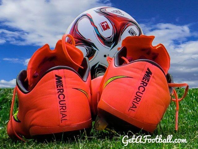 Just play #football with #GetAFootball
