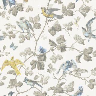 Winter Birds 100/2008 - Archive Anthology - Cole & Son