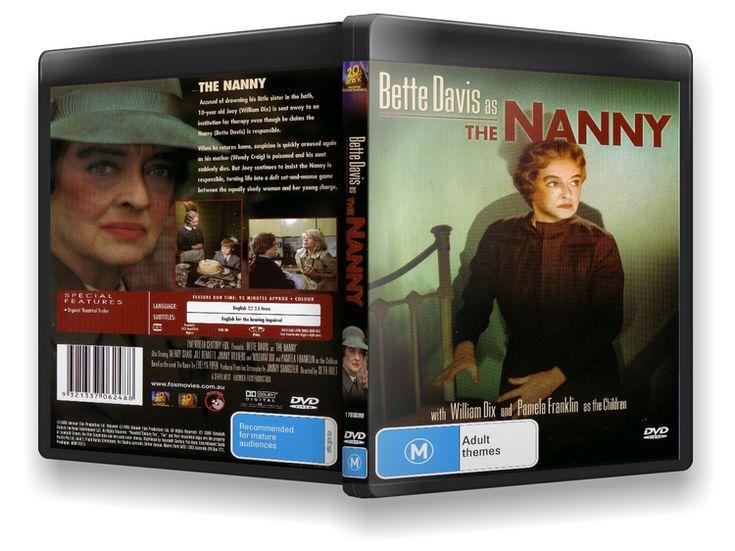 HorrorHell: A dada (The Nanny) [1965]