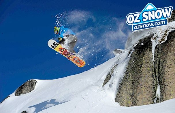 NSW - Snowy Mountains Adventure Package