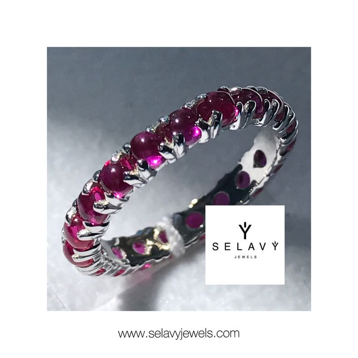 For SELAVY' JEWELS, beauty is life, and each collection is designed to give life to beauty. www.selavyjewels.com