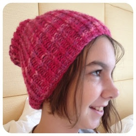 Knitting Blogs : Knitting blogs, Slouchy hat and Free knitting on Pinterest