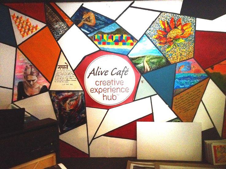 Alive Cafe Muizenberg