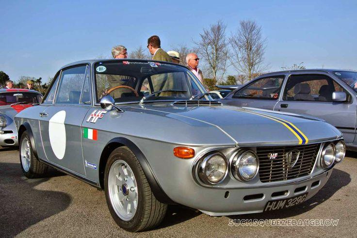 Fulvia Rallye 1.3 HF
