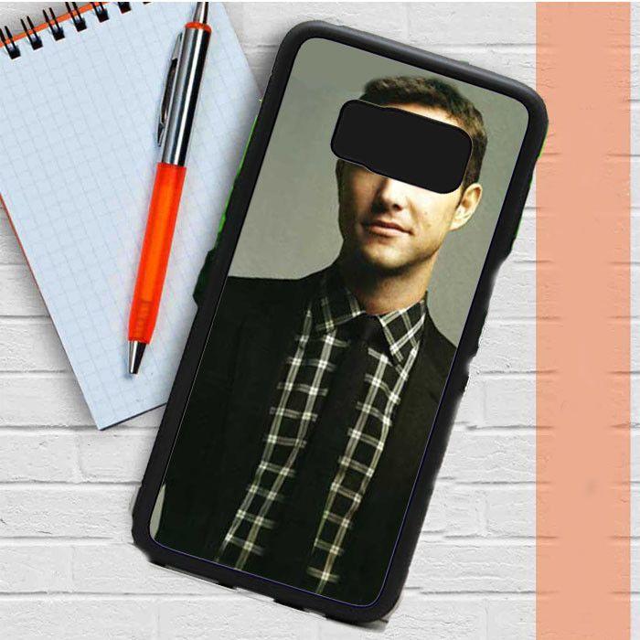 Joseph Gordon Levitt Samsung Galaxy S8 Plus Case Dewantary