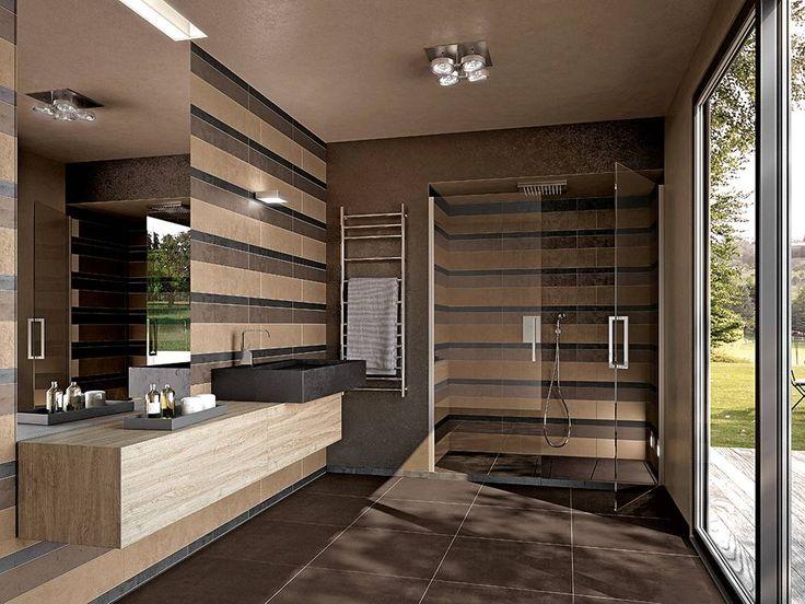 DSG, # bathroom #gresporcellanato