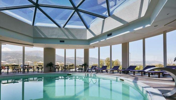 4* AAR Hotel & Spa στα Ιωάννινα!