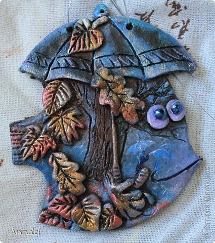 Gallery.ru / Дождливая осень - Рыбы из СМ - 4 - Inna-Mina