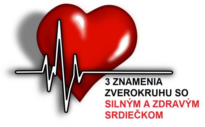 3 znamení zvěrokruhu, která předpovídají dlouhověkost a zdravé srdce! Najdete se mezi nimi i vy?