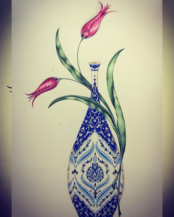 #deryasyavuz#tezhip#tazhib#art#çini#artwork#turkishart#turkish#turkey#painting#pictureoftheday#picture #drawing#sanat#gelenekselsanatlar#klasik#tulip#lale#islamicart#instalike#instaart#instadaily#instagood#instagram#