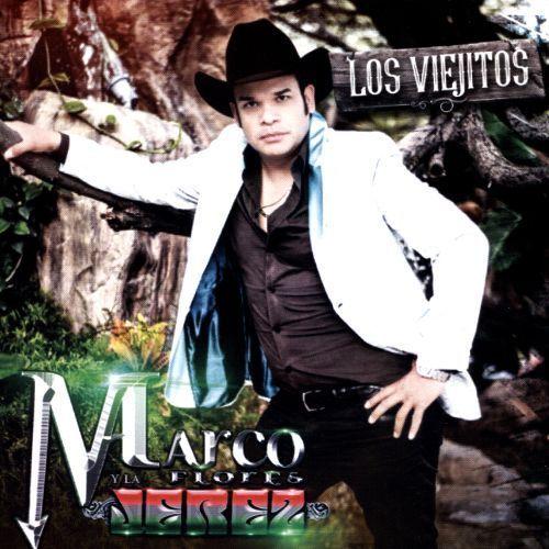 Los Viejitos [CD]