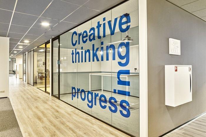 Innovative Home Office Ideas: Best 25+ Innovative Office Ideas On Pinterest