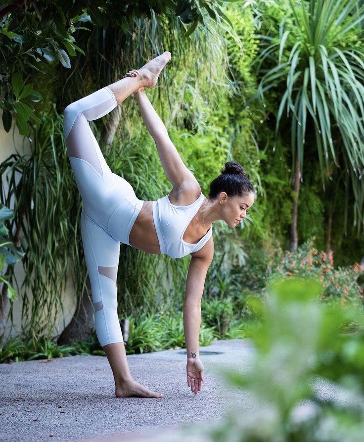 Love Yoga! Acro/Partner Yoga uploaded by Steven   Partner