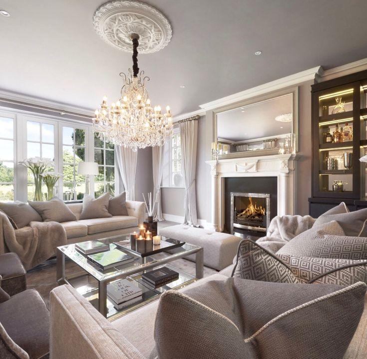 Gray Decor Home Amp Decor Living Room Decor Inspiration