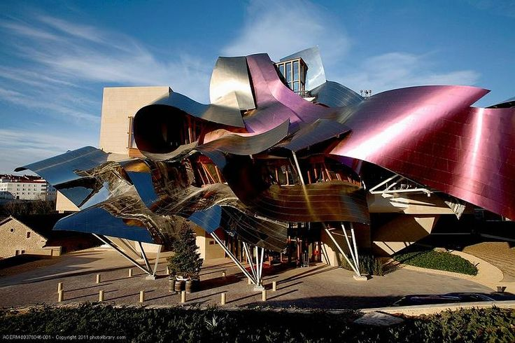 frank gehry buildings - Google Search | Organic ...