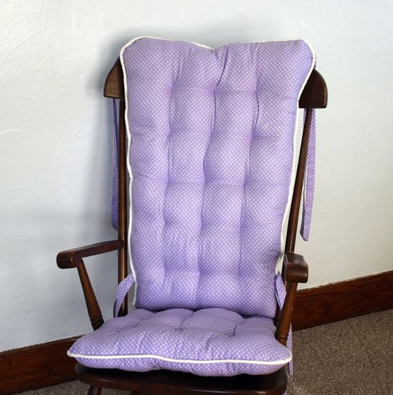 about Custom Rocking Chair Pads on Pinterest  Rocking chairs, Design ...