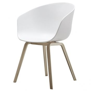 """""""About A Chair""""  Design: Hee Welling  Manufacturer: Hay"""