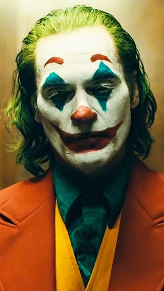 Joker 2019 Best Quality 4k Hd Mobile Wallpaper Movie