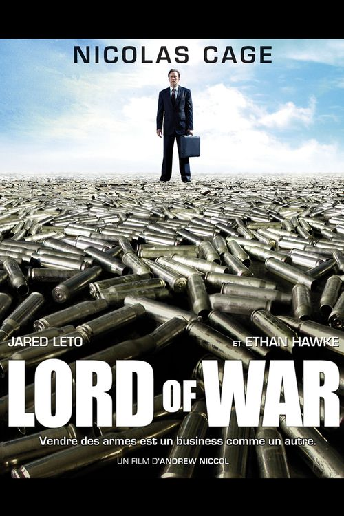 Watch Lord of War Full-Movie