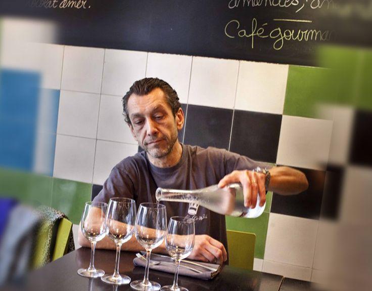 L'Affriolé - Restaurant Traditionnel - PARIS - Aquachiara