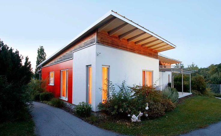 Optimaler Grundriss Bungalow : ιδέες για Fertighaus Bungalow στο Pinterest  Haus bungalow