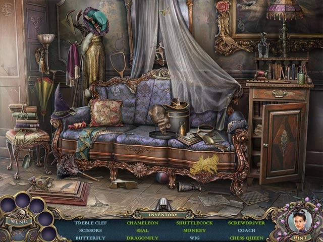 http://www.skyliongames.com/witch-hunters-stolen-beauty.html    Witch Hunters: Stolen Beauty, Hidden Object Games, Help Angelica get her witch-stolen beauty back! Help Angelica get her witch-stolen beauty back! Save a young woman suffering from the witch's sorcery for over 100 years! Free Download Witch Hunters: Stolen Beauty Game.: Witch Hunters, Witch Sorceri, Downloads Witch, Witch Stolen Beautiful