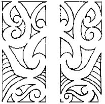 image result for maori colouring in pages - Cook Island Designs