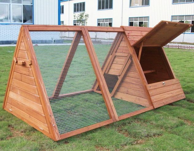 triangle shaped chicken coop google search chicken