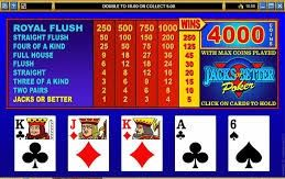 Memilih Permainan Video Poker - Tips Cara Bermain Blackjack Switch http://informasionlinecasino.blogspot.co.id/2016/08/memilih-permainan-video-poker.html