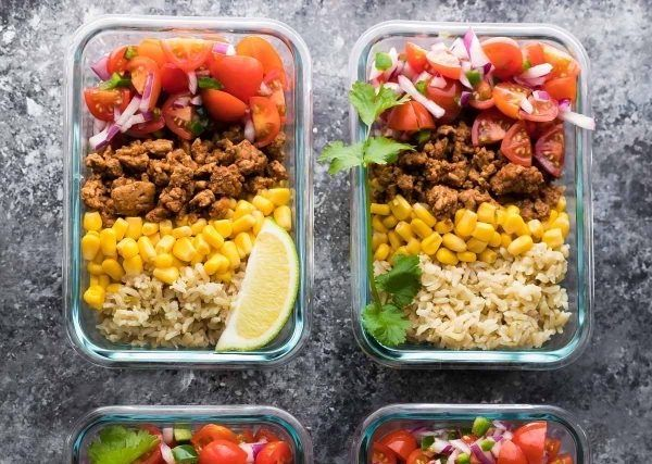 20 Lunches You Can Meal Prep on Sunday