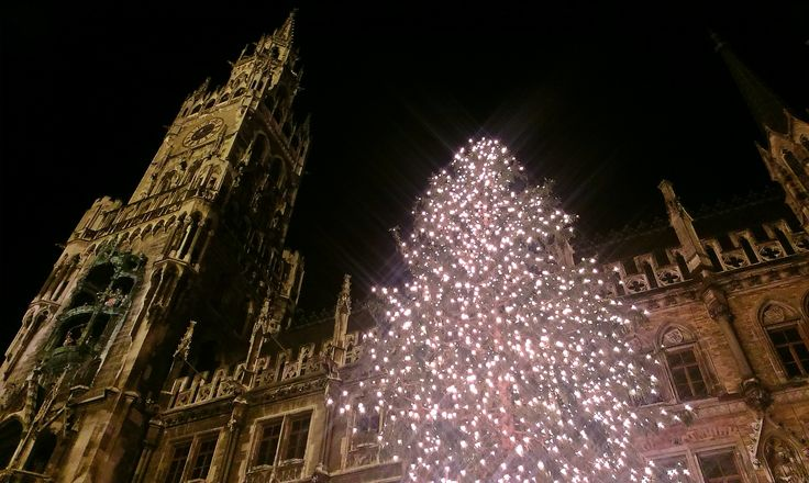 Munich before Christmas_Cathedral
