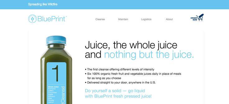 The Original The Best BluePrintCleanse Cleanses Pinterest - best of blueprint cleanse foundation