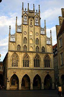 Münster -