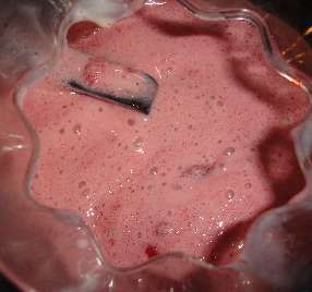 How to Make Homemade Gelato   Any Flavor   Using a Ice Cream maker with Ice and Salt!