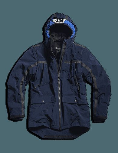 The Russell Coat | Giacche | North Sails Apparel