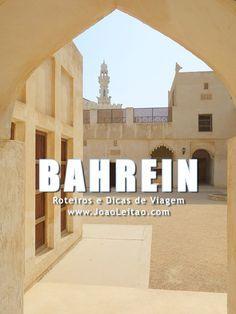 Visitar Bahrein – Roteiros e Dicas de Viagem