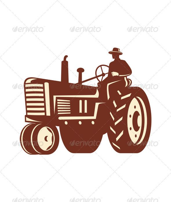 Antique Tractor Silhouette : Images about scroll saw vehicals on pinterest