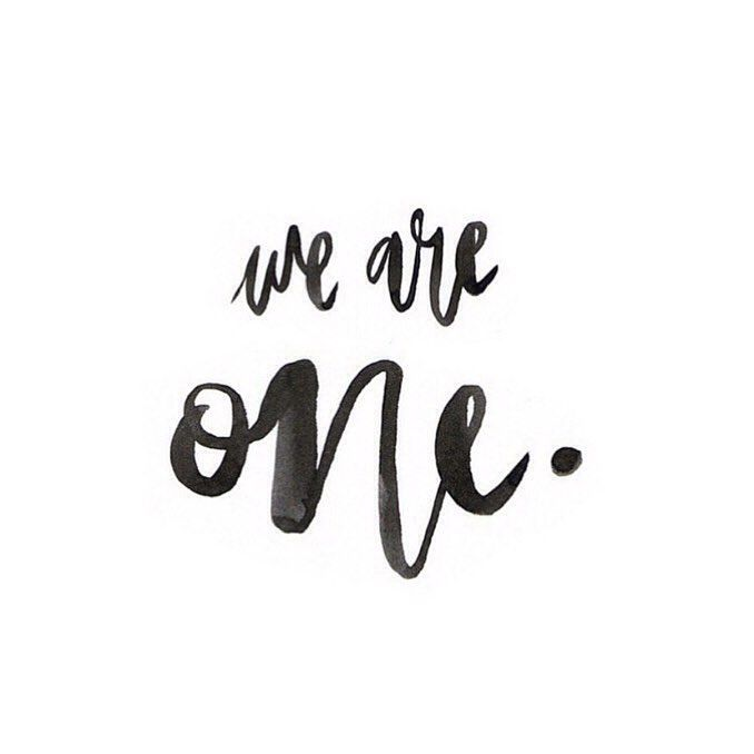 We Are One Wisdom Affirmations Affirmations Wisdom Quotes