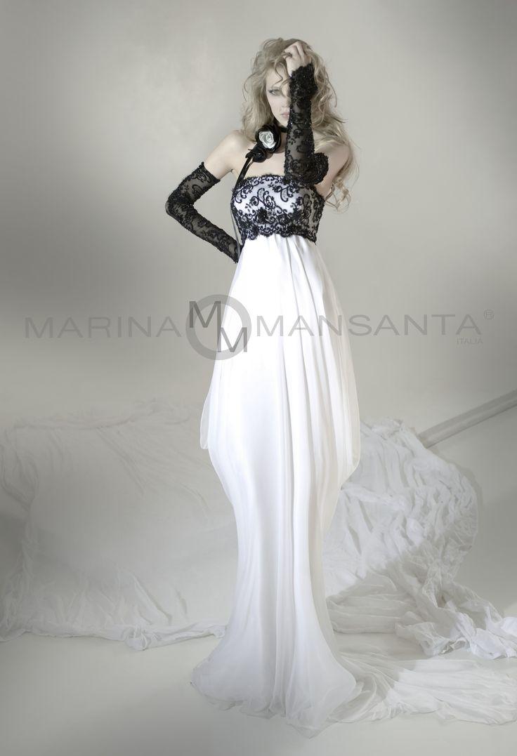 Abiti da sposa Firenze-Marina Mansanta 8