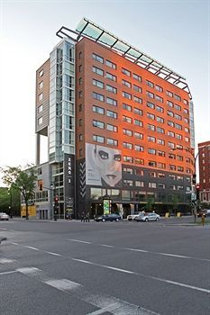 Book Hotel Zero 1, Montreal, Canada - Hotels.com