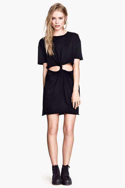 Black Dresses - Sundresses For Summer, Beach Cover-Ups