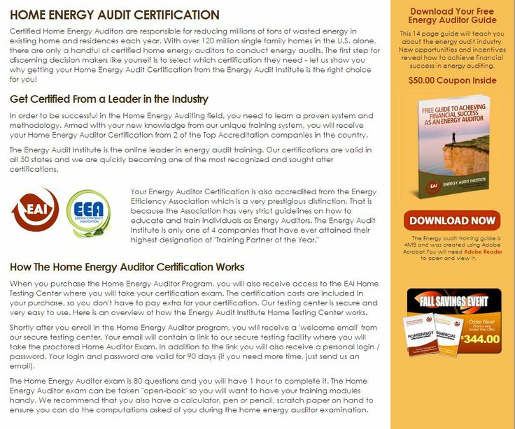 how to get your home energy star certified