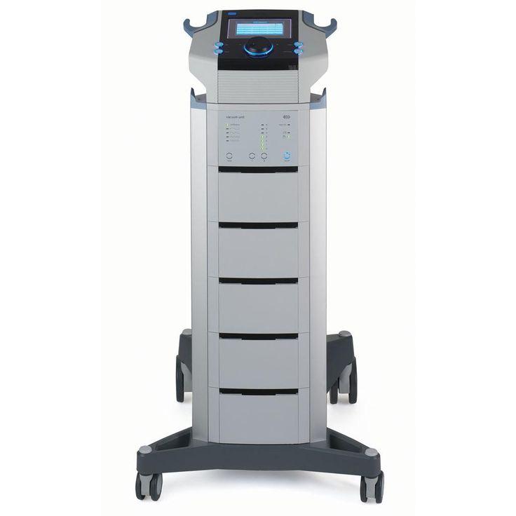 Promocja! Aparat Combi, 3-kanałowy: 2x elektroterapia - powiększony zakres prądów, ultradźwięki.