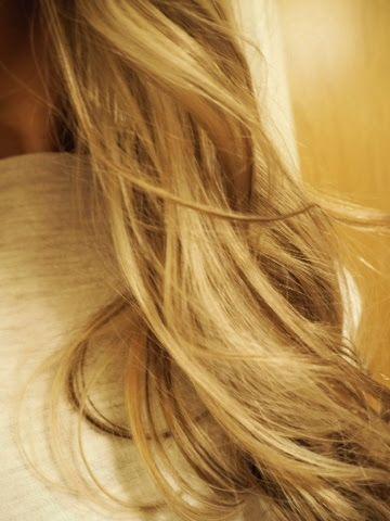 A'la Annn: Uutta tuccaa. Vaalea ombre!