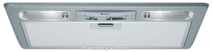 Hotpoint HTU32.1X cooker hood