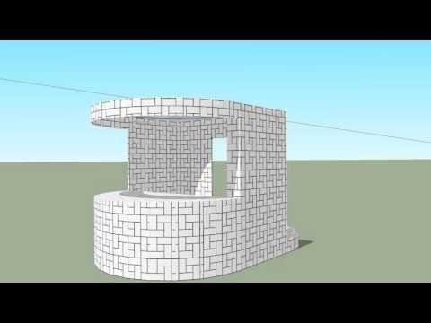Arkkitehtuurikuvis 9lk