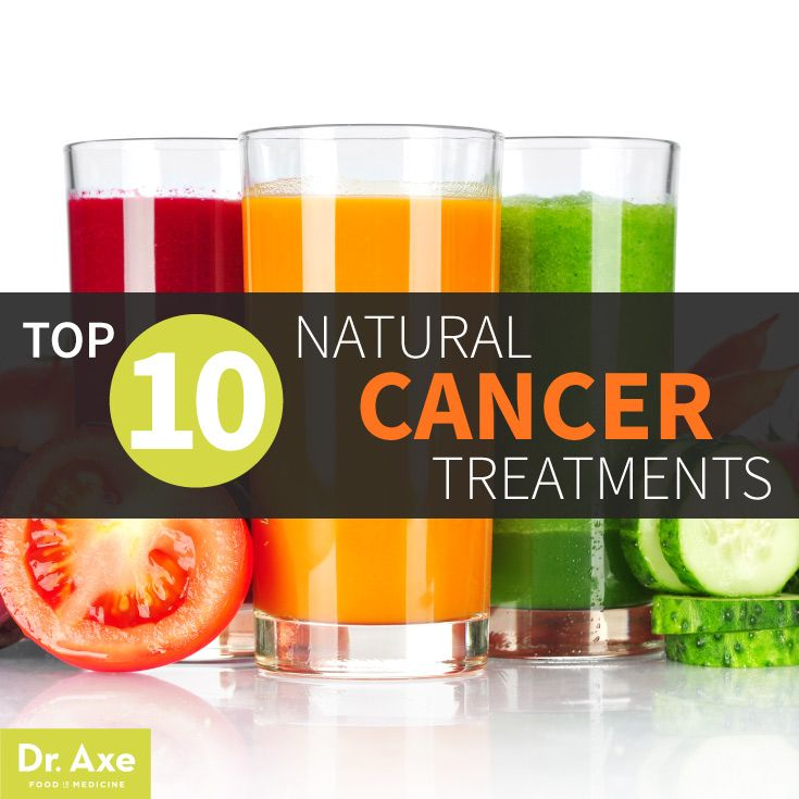 10 Natural Cancer Treatments Revealed: Detoxification – The Gerson Therapy