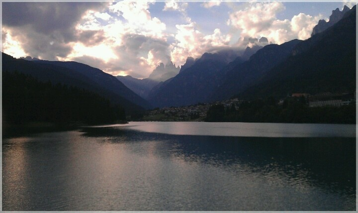 #Dolomiti #Auronzo #andreameneghini #3cime