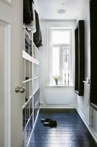 Black and White Apartment - French By Design