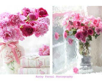 Dromerige roze bloemen hydrangea fotografie door Kathy Fornal  Titel: Dromerige Roze hortensias - mand Cottage Decor  Maten: 5 x 7 8 x 10 8 x 12 12 x 18 16x24 {Kies grootte van menu aan rechterkant} Grotere canvasafdrukken prints/op verzoek van de aangepaste volgorde beschikbaar.  Zie meer van mijn hortensia bloem prints hier onder: https://www.etsy.com/shop/KathyFornal?ref=listing-shop2-all-items-count&search_query=hydrangeas+flowers  DETAILS * Unmatted...